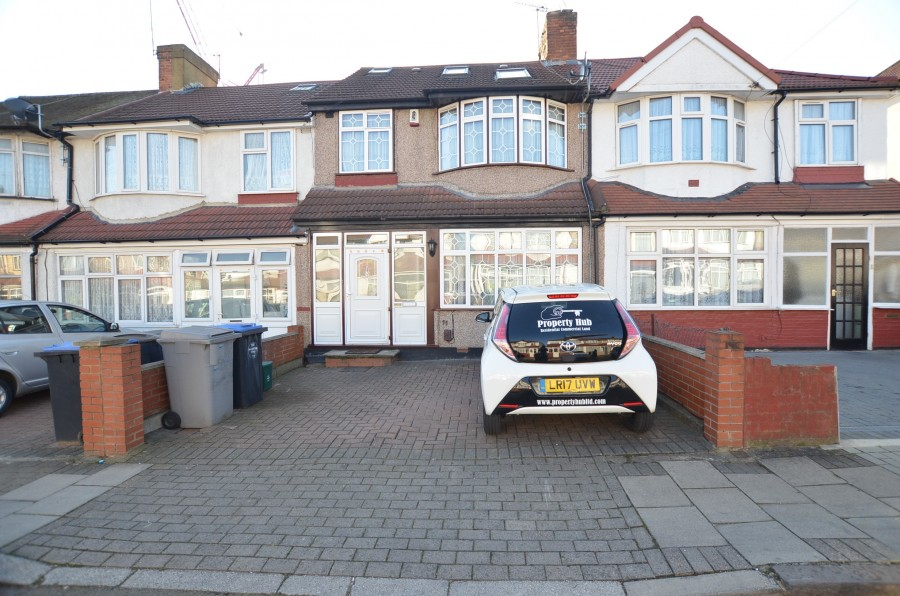 Images for Belmont Avenue, Wembley, Middlesex,HA0 4HN