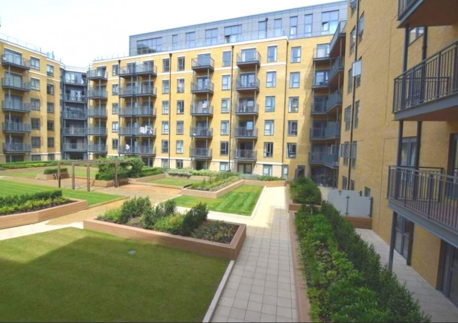 Images for Colindale Avenue, London,NW9 5HL