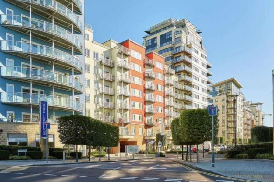 Images for Boulevard Drive, London,NW9 5JH