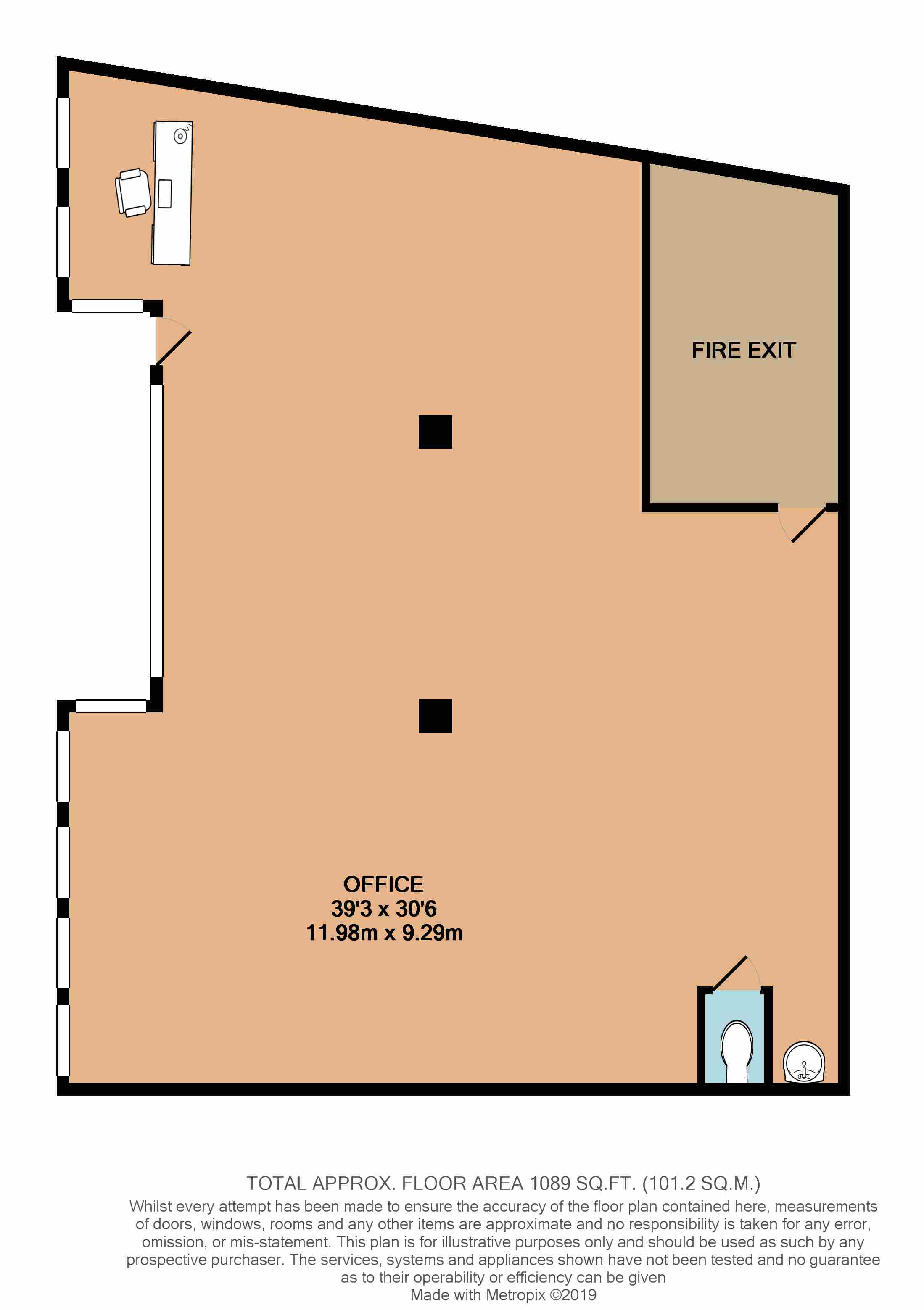 Floorplans For Bigler Court , Unit 2 Atlip Road,Alperton,HA0 4GG