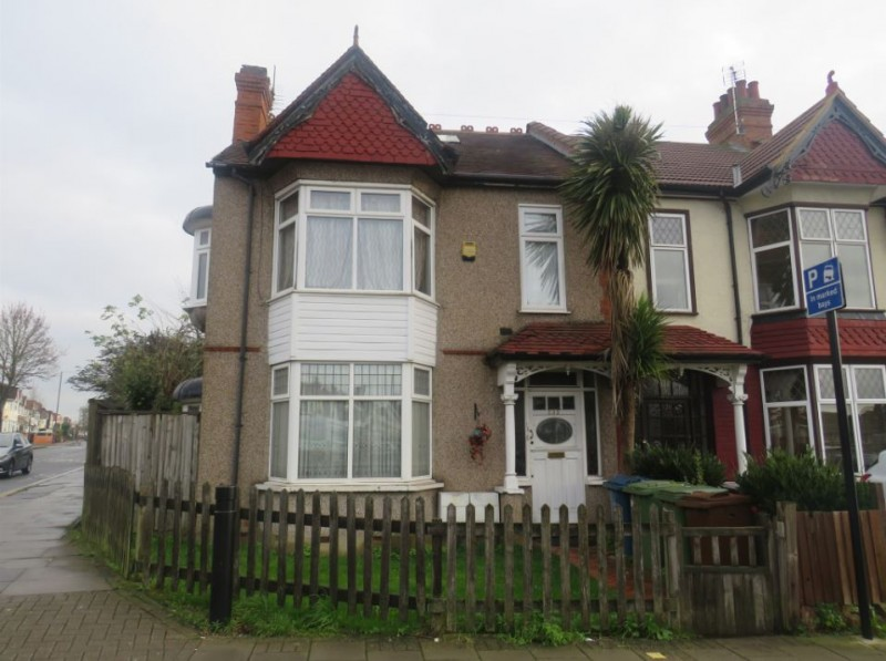 Byron Road, Wealdstone, Harrow,HA3 7TD