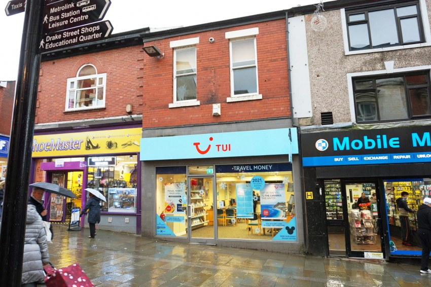 Images for Yorkshire Street, Rochdale, Lancashire OL16 1JP