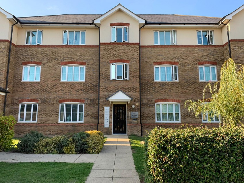 Images for Oakhanger House, Cecil Manning Close, Perivale, UB6 7FF