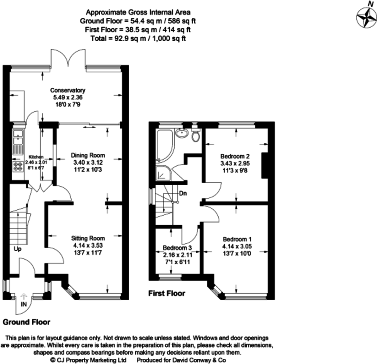 Floorplans For Arundel Drive