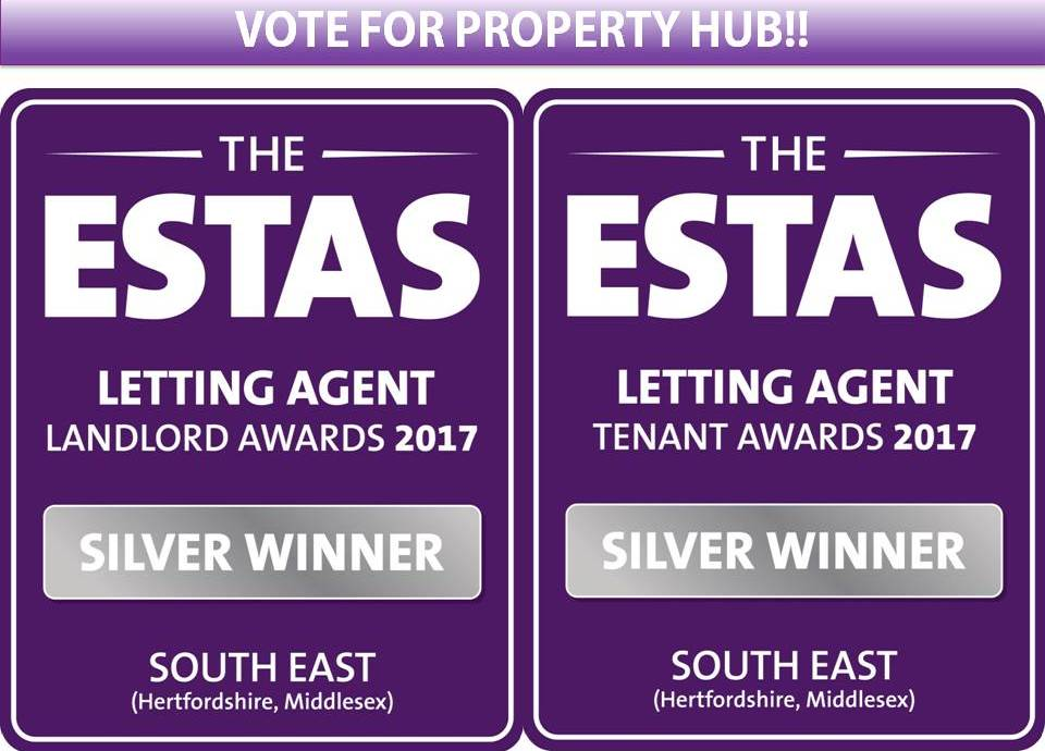 Vote for Property hub!!