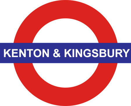 Kenton & Kingsbury