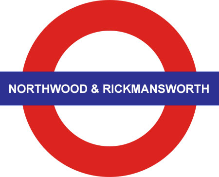 Northwood & Rickmansworth