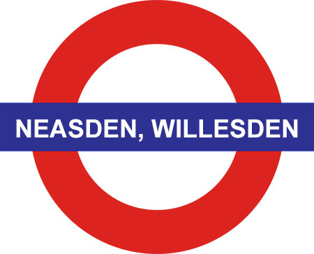 Neasden, Willesden