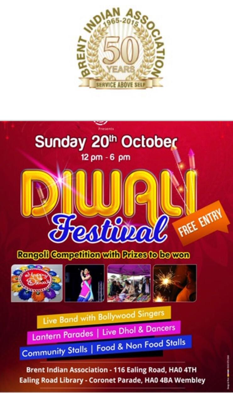 PROPERTY HUB IS PROUD TO SPONSOR THE DIWALI CELEBRATION