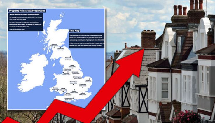 Will the house price increase in the 2020s ?