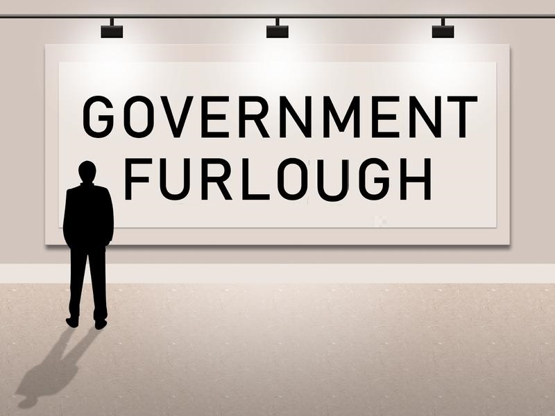 Are you confuse with Furlough Law / Government help ?