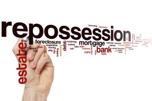 Courts: New repossession rules