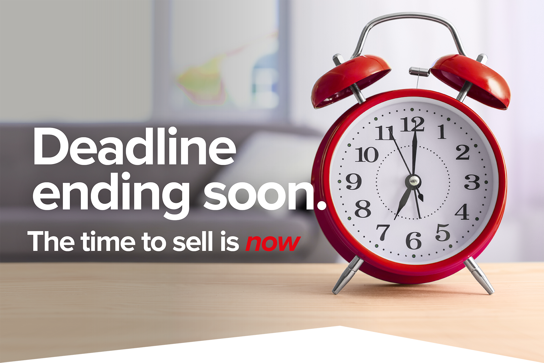 STAMP DUTY DEADLINE