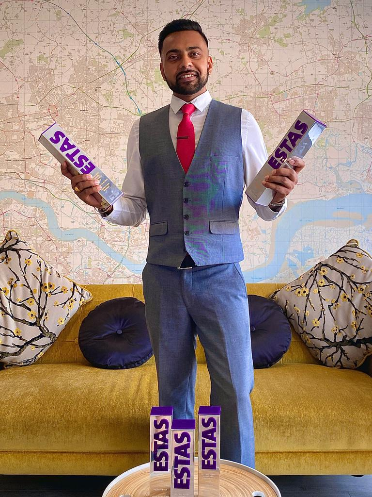 Jay Ketani, Lettings Negotiator